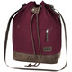 Jack Wolfskin Sandia Shoulder Bag garnet red
